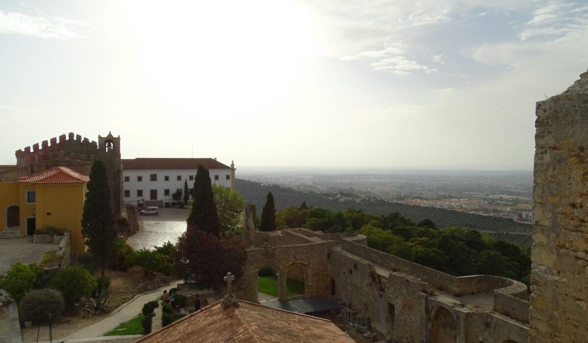 Palmela-castelo