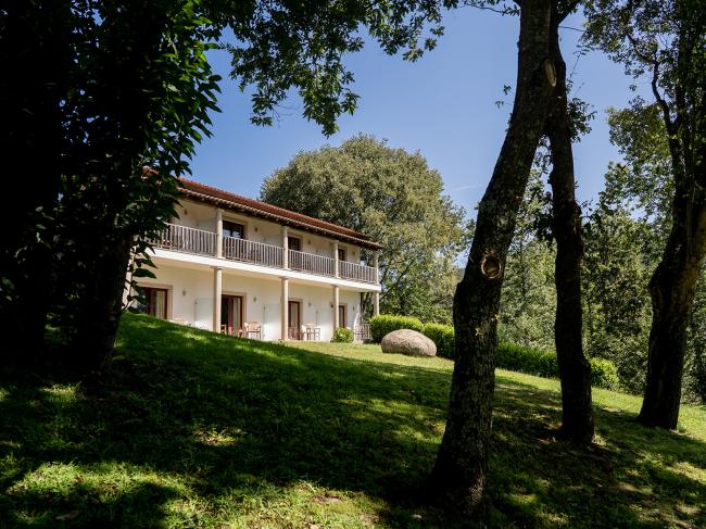 Quinta de Novais